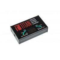 Titan Digital Charger - EU Plug