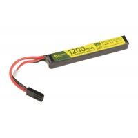 [ELR-06-016965] LiPo 7.4V 1200 mAh 25/50C Battery