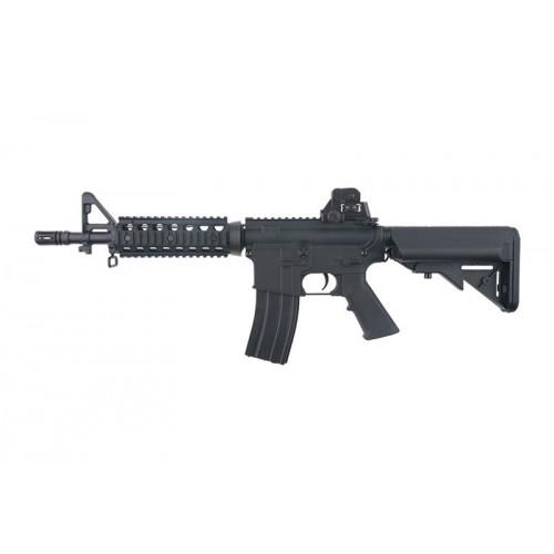 [CYM-01-020851] CM606 Carbine Replica - Black
