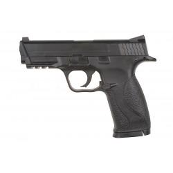 [KWC-02-014277] MP40 Pistol Replica