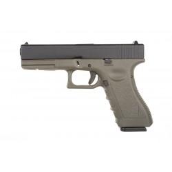 R17 Pistoletas