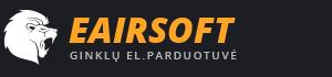 Eairsoft - Didžiausias airsoft ginklų pasirinkimas